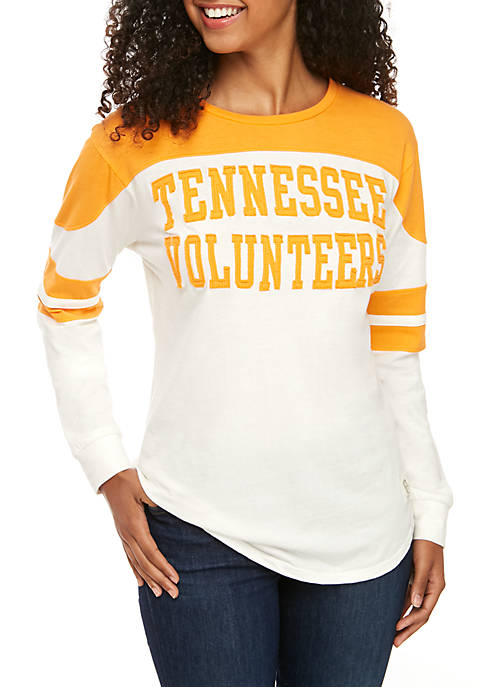 Tennessee Volunteers Half Back Jersey