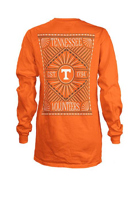 Tennessee Volunteers Long Sleeve T Shirt