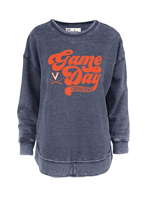 NCAA Virginia Cavaliers Retro Game Day Shirt