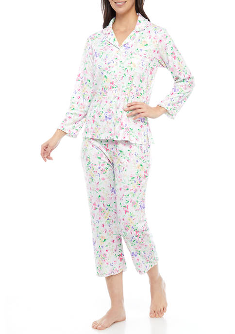Sofi Knit Pajama Set