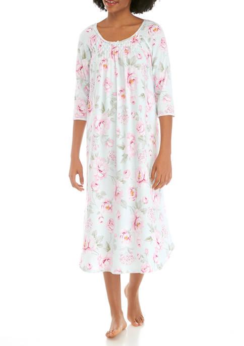 Cottonessa Mid Nightgown