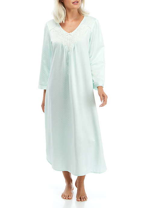 Womens Long Gown