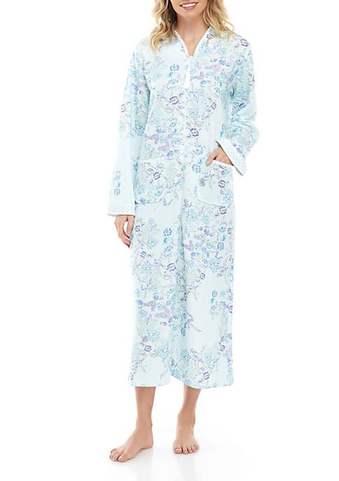 Miss Elaine Cottonessa Quilt Robe
