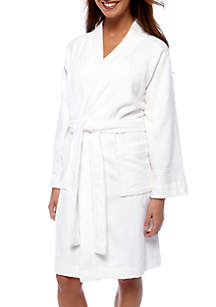 Greenwich Terry Robe