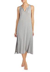 Sleeveless Modal Ballet Nightgown