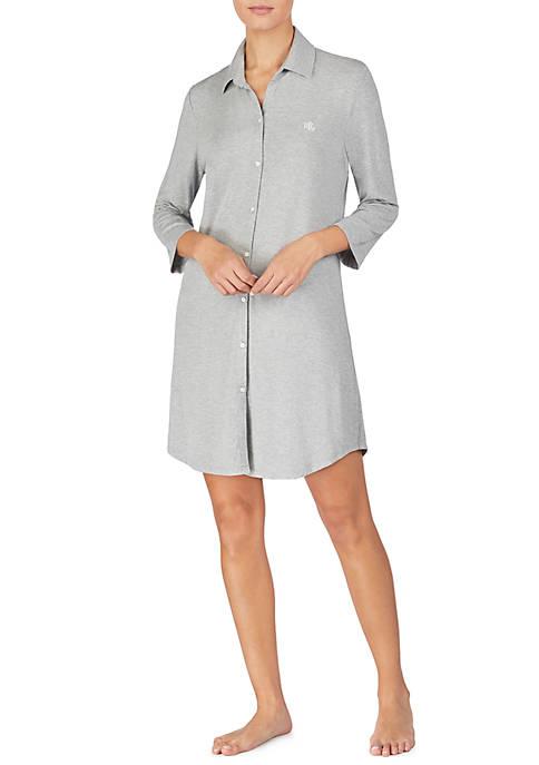 Lauren Ralph Lauren Essential Sleepshirt
