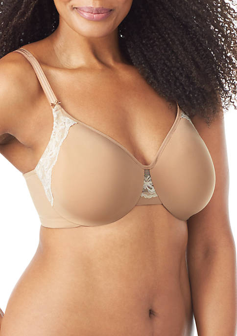Olga® Cloud 9 Underwire 2-Ply Minimizer