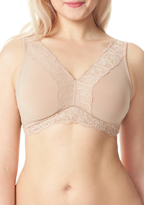 Olga® Lace Escape Wire-Free Bra-GQ5601A