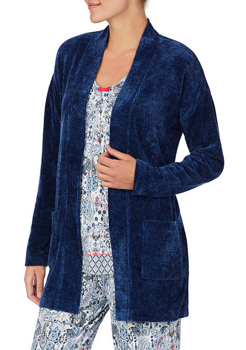 Ellen Tracy Cozy Cardigan
