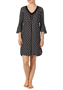 Ellen Tracy Short Tunic