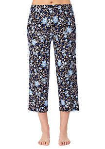 Ellen Tracy Crop Pants