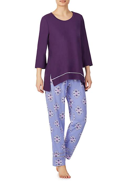 2 Piece Pajama Set