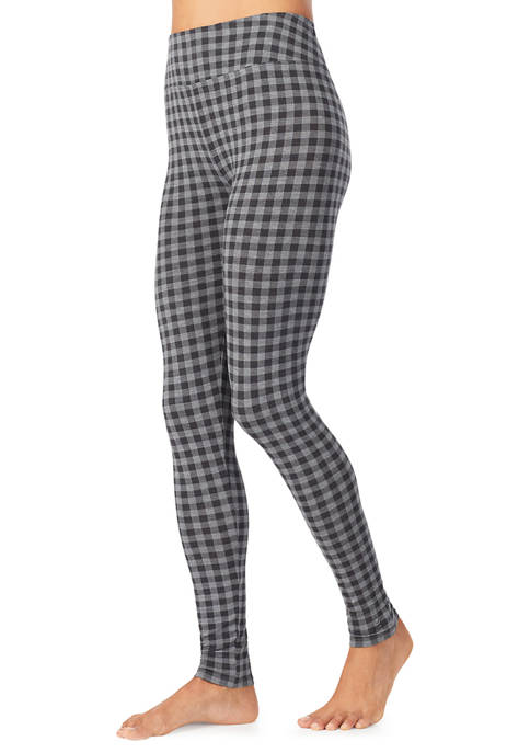 Cuddl Duds® High Waist Leggings