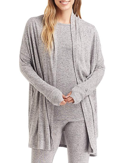 Womens Sleep Cardigan