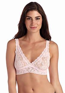 Stretch Lace Soft Bra -  113