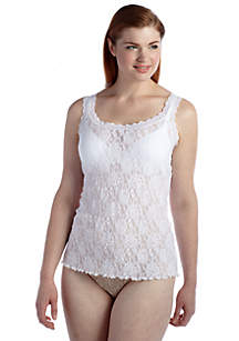 Plus Size Unlined Cami - 1390LX