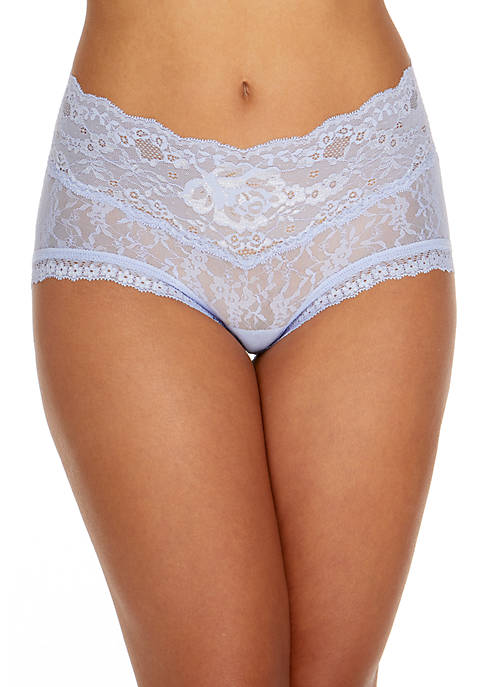 Natural Rise Panty
