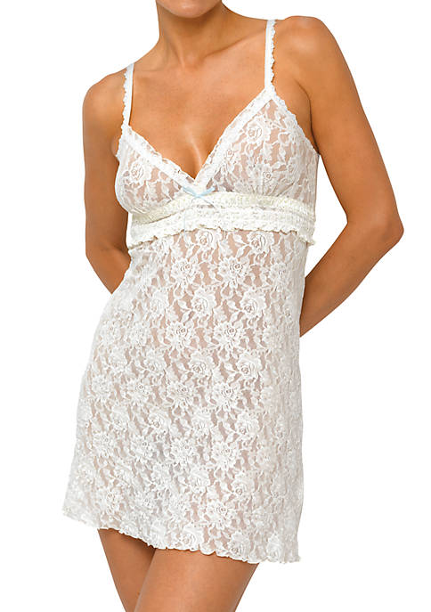 Rosalyn Signature Lace Chemise - Online Only