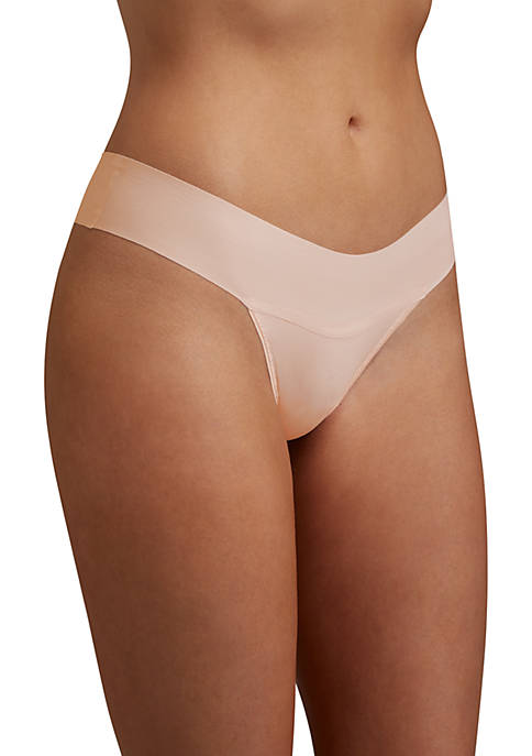 Hanky Panky® Bare Eve Natural Rise Thong