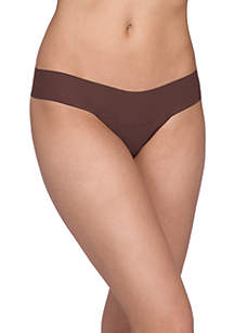Bare Eve Natural Rise Thong