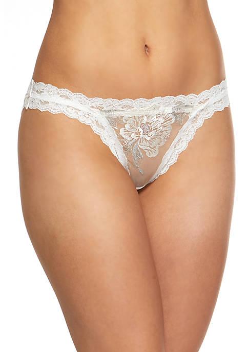 Hanky Panky® Charlotte Bikini