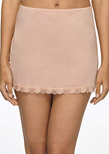 14-in. Fitted Half Lace Slip - 86S414
