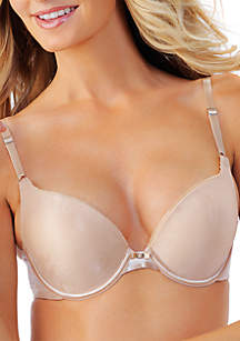 2fe64eb730204 ... Lily of France Extreme Ego Boost Tailored Push Up Bra - 2131101