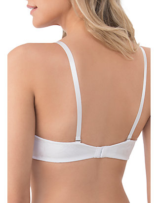 8cc9db83c Lily of France Extreme Ego Boost Tailored Push Up Bra - 2131101 ...
