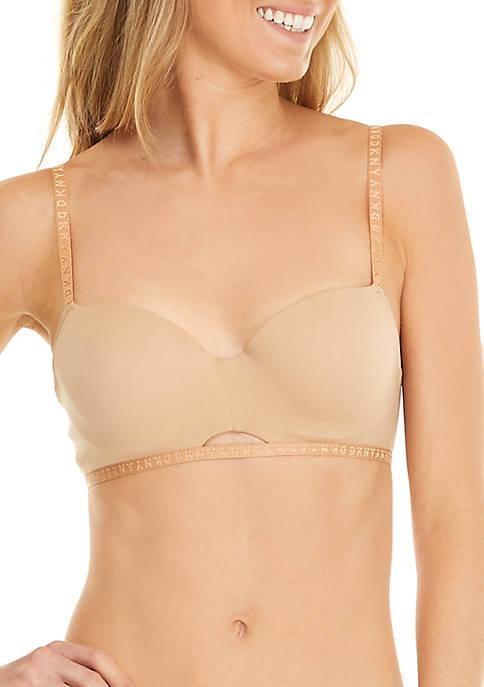 DKNY Seamless Litewear T-Shirt Bra