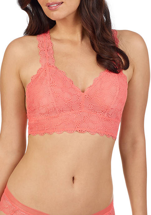 DKNY Superior Lace Bralette