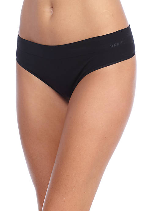 DKNY Seamless Litewear Thong
