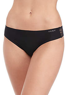 Modern Lines Thong Panty