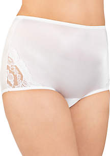 Vanity Fair® Perfectly Yours Lace Nouveau Full Brief - 13001