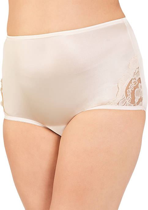 Vanity Fair® Perfectly Yours Lace Nouveau Full Brief