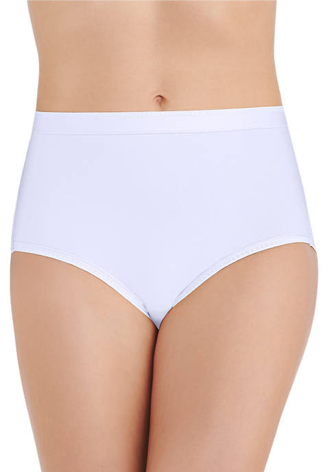 Comfort Where It Counts Brief Panty
