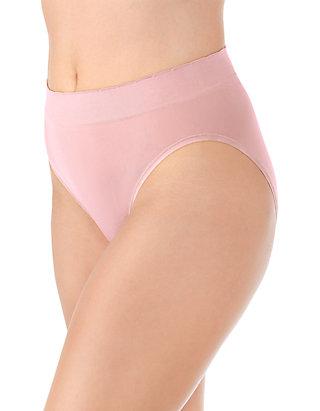 f01a79ea65de Vanity Fair® No Pinch, No Show Seamless Hi-Cut Panty - 13171 | belk