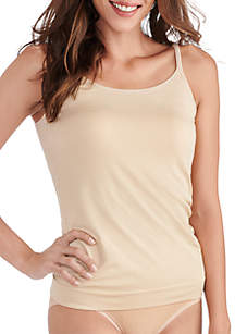 Tailored Seamless Camisole - 17210