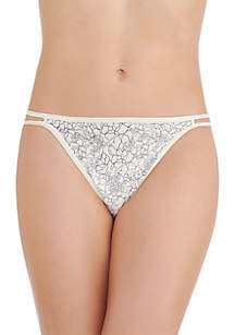 Vanity Fair® Illumination String Bikini - 18108