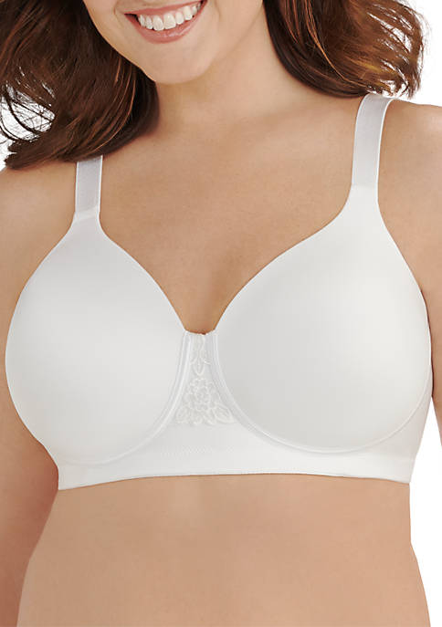 Beauty Back® Full Figure Wirefree Smoothing Bra