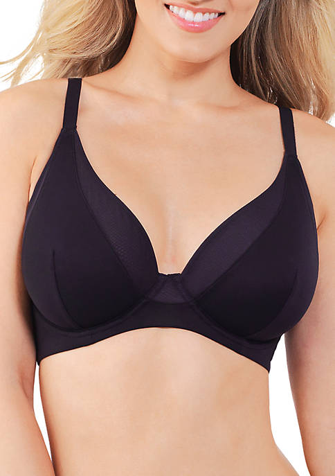 Vanity Fair® Breathable Luxe Full Coverage Unlined Underwire
