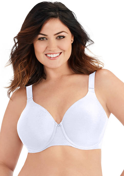 Beauty Back® Full Figure Underwire Smoothing Bra
