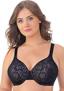 Beauty Back Smoother Full Figure Underwire Bra