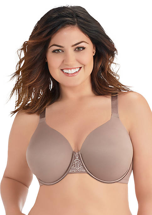 Beauty Back® Full Figure Underwire Smoothing Bra
