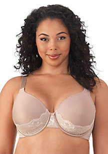 Beauty Back Smoother with Lace Underwire Bra - 76382