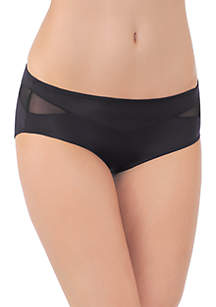 Breathable Luxe Hip Brief