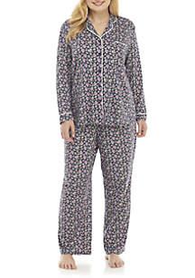 LS Girlfriend Pajama Set