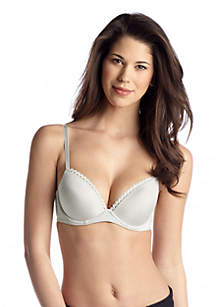 Calvin Klein Seductive Comfort Customized Lift Bra- F2892