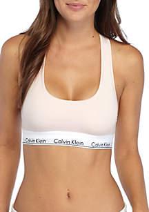 c002d1f90ed ... Calvin Klein Modern Cotton Bralette - F3785