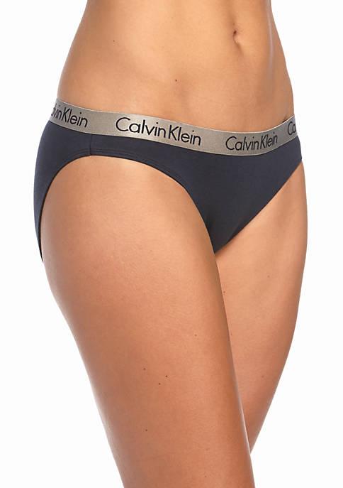 Radiant Cotton Bikini - QD3540