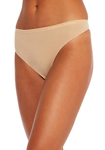 Pure Seamless Thong - QD3544